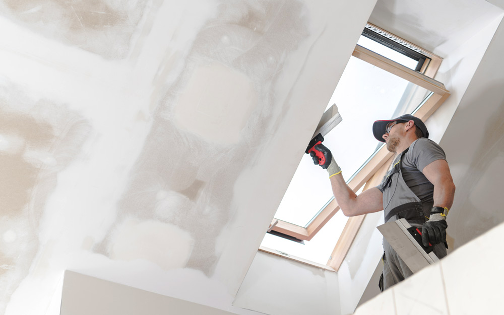 drywall experience